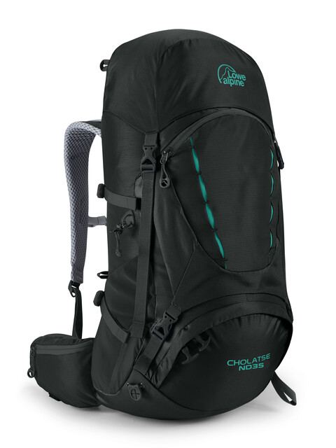 Lowe Alpine Cholatse ND 35 Backpack Women black